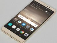 Бета-версию HarmonyOS начали получать Huawei Mate 9 и Huawei P10