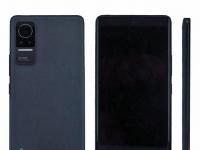 Xiaomi CC11 Pro показали со всех сторон