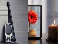 Планшет Nokia T20 засветился на изображениях
