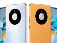 Флагманские смартфоны Huawei Mate 50 с урезанной SoC Snapdragon 898 выйдут лишь в следующем году