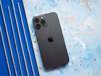 Качество звуковой подсистемы iPhone 13 Pro Max практически идентично моделям iPhone 12 Pro Max и iPhone XS Max