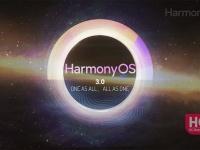 Huawei HarmonyOS 3.0 опережает по скорости MIUI 13 и OriginOS 2.0 на базе Android 12