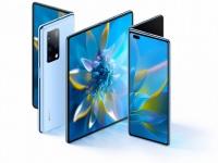 Honor Magic X станет первым флагманом компании со сгибающимся экраном