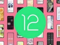 Google представила стабильную версию Android 12