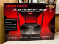 Видео обзор, впечатления и замер скорости Mercusys MR70X - Wi-Fi 6 роутер за $45.