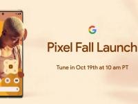 Google объявила дату полноценной премьеры Google Pixel 6 и Pixel 6 Pro