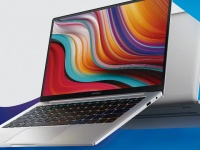 Эти ноутбуки Xiaomi и RedmiBook получат Windows 11: опубликован официальный список