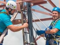 В сентябре Киевстар включил связь 4G на частотах 900 МГц в 132 населенных пунктах