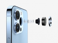 Apple починила камеру iPhone 13 Pro: автоматическую макросъёмку теперь можно отключить