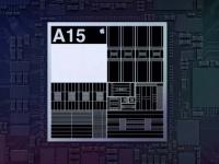 Apple A15 Bionic способна конкурировать со Snapdragon 888 даже при отключении части ядер