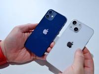 Сравнение Айфонов 12 и 13: какие изменения появились в новом поколении