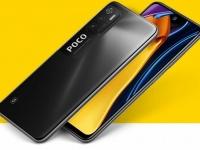 Новые подробности о характеристиках Poco M4 Pro 5G