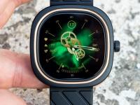 Видео обзор Doogee DG Ares - красивые смарт-часы! Впечатления от умных часов 2021 года