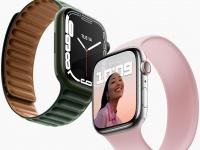 Apple Watch для крупных людей. Модель Watch Series 8 может выйти в трёх размерах