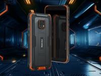 Представлен компактный неубиваемый смартфон  Blackview BV4900s
