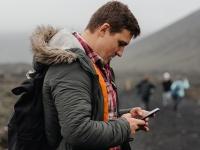 Смартфон: ваш друг и полезный атрибут в путешествиях