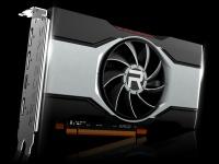 Видеокарта AMD Radeon RX 6600 обеспечивает невероятно высокую частоту обновления кадров в играх с разрешением 1080p