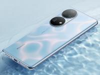 Новая версия HarmonyOS для Huawei P50 Pro улучшила камеру, галерею и распознавание отпечатков пальцев