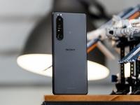 На смартфоны Sony Xperia приходит оболочка Meizu Flyme. Первым станет Sony Xperia 1 III