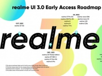Дорожная карта обновления до Realme UI 3.0: кому и когда ждать?