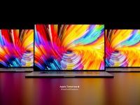 Новые MacBook Pro будут оснащены SoC Apple M1 Pro и M1 Max. Ноутбуки представят уже сегодня