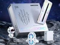 Игровой смартфон Red Magic 6S Pro вышел в специальной аэрокосмической версии