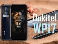 Видео анонс Oukitel WP17 - основная камера 64 Мп. + камера для съемки ночью