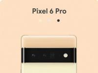 Появилось первое видео распаковки Google Pixel 6
