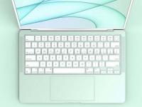 В новых MacBook Pro функциональные клавиши верхнего ряда F станут полноразмерными