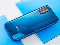 Новые подробности о большом смартфоне Honor