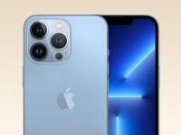 Чем порадует iPhone 13: особенности и фишки