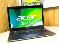 Видео обзор Acer Spin 5 SP513-52N-58WW - ноутбук трансформер по адекватной цене!
