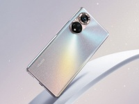 Honor 50 наконец-то вышел на международный рынок: Экран OLED 120 Гц, 108 Мп, 66 Вт и сервисы Google