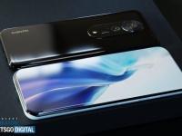Смартфон Xiaomi 12 Ultra показали на рендерах