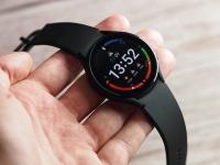 Большое обновление для лучших умных часов Samsung. Компания выпустила новую прошивку для Galaxy Watch 4