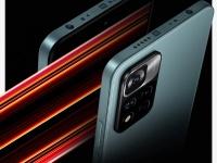 Redmi Note 11 имеет 6 функциональных улучшений и считается частью флагманской серии Redmi K40