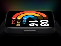 Xiaomi показала тизер умных часов Redmi Watch 2