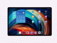 Планшет Lenovo Xiaoxin Pad Pro 12.6 представят 2 ноября