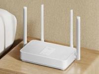 Представлен доступный Redmi Router AX1800 с поддержкой Wi-Fi 6 и ячеистой сети