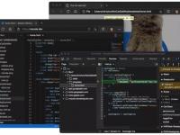 Microsoft выпустила браузерную версию Visual Studio Code