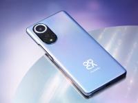 Huawei представила смартфон nova 9