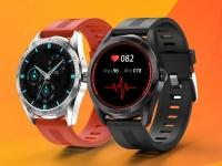 Умные часы дешевле 100 долларов. Представлены LeTV Watch W6