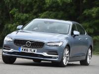 SMARTlife: Volvo S90 – седан, который нашпигован электроникой не хуже iPhone 13