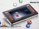 Newsmy MP6 F4 – медиаплеер со встроенной камерой и уклоном в сторону видео