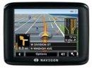 Недорогой GPS-навигатор Navigon 2000S