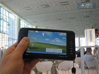 UMPC Viliv S5