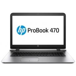HP ProBook 470 G3 - фото 1