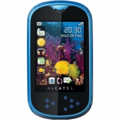 Alcatel ONETOUCH 708 MINI - фото 8