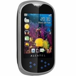 Alcatel ONETOUCH 708 MINI - фото 2