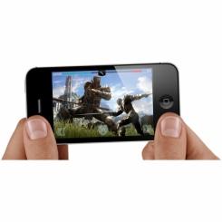 Apple iPhone 4S 16Gb - фото 10